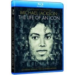 Blu-ray Michael Jackson - Life of an Icon, Universal, 2019
