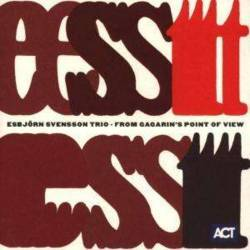 CD Esbjörn Svensson – From Gagarin's Point of View, Act, 2005