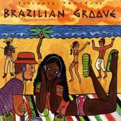 CD Brazilian Groove, Putumayo World Music, 2016