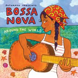 CD Bossa Nova, Putumayo World Music, 2015