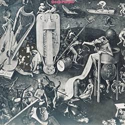 Vinyl Deep Purple - Deep Purple, PLG, 2016