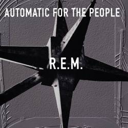 Vinyl R.E.M. - Automatic For The People, Concord, 2017, 180g