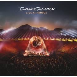 Vinyl David Gilmour - Live At Pompeii, Columbia, 2017, 4LP, Gatefold Sleeve