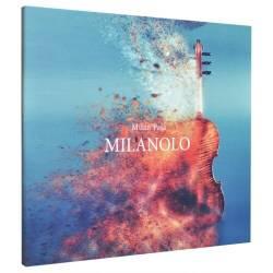 CD/FLAC 5 kanál Milan Paľa – Milanolo