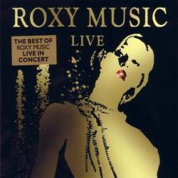 Vinyl/CD Roxy Music - Live, Earmusic Classics, 2019, 3LP + 2CD, Limited Edition