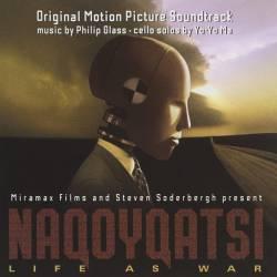 CD Philip Glass, Yo-Yo Ma - Naqoyaqatsi, Music on CD, 2021