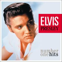 Vinyl Elvis Presley - Number One Hits, Vinyl Passion, 2018, HQ